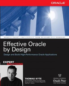 Effective Oracle by Design